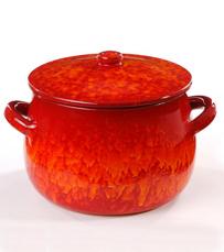 ניתן לשימוש בכיריים, תנור ומיקרוגל, ולשטיפה במדיח
