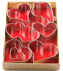 לאפות את אהבתך. מתנות מושלמות לחג האהבה
