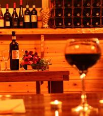 מסעדת רנצ'ו: יינות מיקבים מאזור הגליל ורמת הגולן