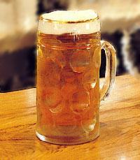 משמשת לריכוך מצד אחד, וכרוטב מצד שני. בישול בירה