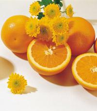 ניתן לאכול פירות הדר בקלות, מבלי לקלף