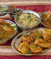 צ'אטני: סדנאות בישול הודי צמחוני, בשרי, קינוחים ועוד