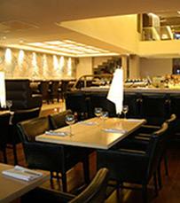 תפריט סושי חדש, מאת השף ימה סאן. מסעדת רוקה