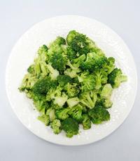 מזונות כרוביים, ככרובית וברוקולי, מחריפים את הגזים