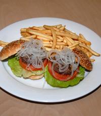 מסעדה המציעה את הבורגרים הטובים ביותר באילת