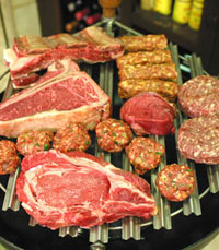 טיפול מיוחד בבשר הטרי – פירוק, יישון נכון, ושיווק