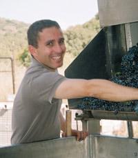 למד יינות בפירנצה, ייצר קיאנטי