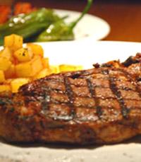 איכות הבשרים היא ערך עליון. מפ