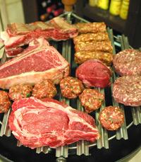 כלל מס' 1: בבואך לבחור בשר, דע