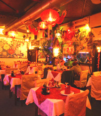 נחשבת לאחת מהמסעדות הסיניות הטובות בישראל