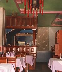 מסעדה עם מנות סיניות ייחודיות, טעימות ובריאות