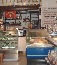 גלידה איטלקית טרייה, תוצרת בית, בטעמים מפתים