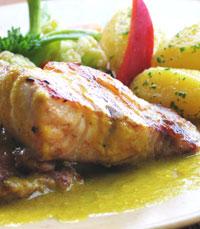 מומלץ להוסיף אותו לתבשילי בשר, אורז ודגים