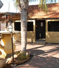 מסעדת בשרים כשרה בסגנון מזרחי באור יהודה