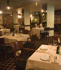 מסעדת גורמה איכותית וכשרה, בסגנון ים תיכוני עכשווי