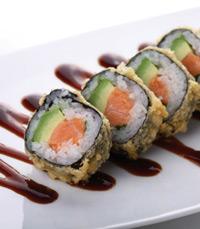 מסעדה יפנית עם תפריט מהיר, זול וזמין
