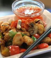 מסעדה עם שף תאילנדי בעל ניסיון של מעל 15 שנה