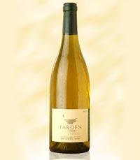 יין לבן בעל גוף מלא, מורכב ועשיר בארומות