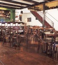 מסעדה ספרדית בתל אביב