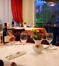 מסעדה איטלקית כשרה ברעננה
