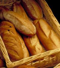 """""""המנה חוסלה מהר עם לחם טוב"""""""