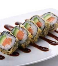 ניתן להזמין סושי און-ליין ישירות דרך אתר המסעדה