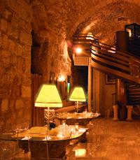 מסעדה במיקום רומנטי וקסום, סמוך למתחם הכותל