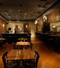 מסעדה עם אוריינטציה מזרח-אירופאית, בשילוב בשר