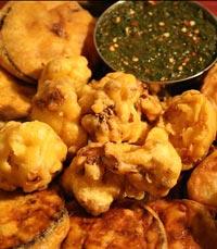 באננדה סדנא משולבת של מוסיקה ואוכל