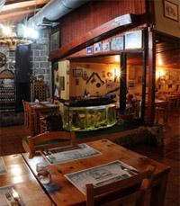 אל ראנצ'ו- מסעדת גריל דרום אמריקאי ודגים