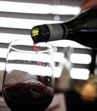 """""""יין המורכב מבלנד של זנים"""""""