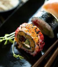 תפריטי: אוצומאמי, מרקים, יקיטורי, סושי ועוד