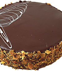 ב CHOCA  ניתן להזמין עוגות משפחתיות