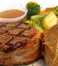 אוליב ליף- מסעדת שף צרפתית