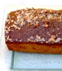 עוגת פאי במילוי חרוסת או עוגיות תמרים