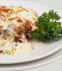 אוכל איטלקי משובח