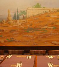 """מסעדה איטלקית כשרה בקריית אריה בפ""""ת"""