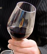 היין האדום הפשוט של היקב שמיושן 12 חודשים