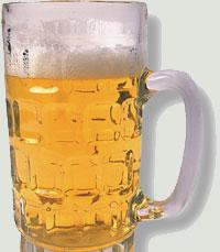 """""""לנגד עיניך מיוצרת בירה טרייה לחלוטין בטעמים שונים"""""""