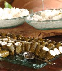 מקום מציע ארוחת גבינות ישראליות