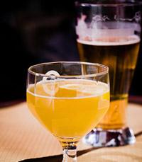 הבירה נעלמה מהר מהצפוי וכך גם הצלחות