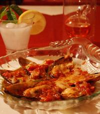 שילוב של אוכל משובח, אוירה רומנטית ושירות אדיב