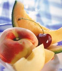 פירות העונה - מתוקים ובריאים