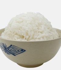 תוספות - אורז  או פירה