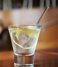 הוודקה מתאימה כמשקה פתיחה