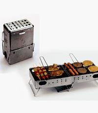 מנגל איכותי - Smart Start Grill