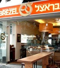 בראצל- פרעצל בווארי בתל אביב