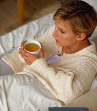 תה להורדת לחץ דם