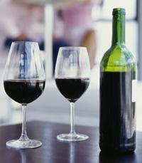 יין אדום של יקב דלתון