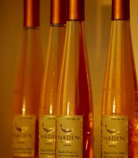 יין לבן של ירדן רמת הגולן